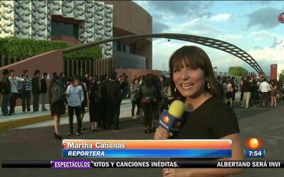 Concluye el festival internacional de teatro en Puebla