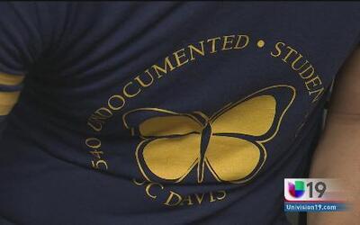 Estudiantes indocumentados de UC Davis contarán con apoyo académico