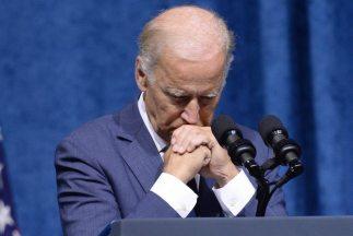 Vicepresidente Joe Biden entraría a la carrera por la Casa Blanca