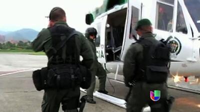 Bandas delincuenciales acechan a Medellín en Colombia