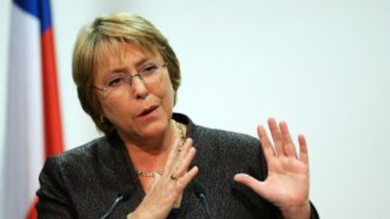 El nuevo cuerpo que dirigirá Michelle Bachelet llevará el nombre oficial...