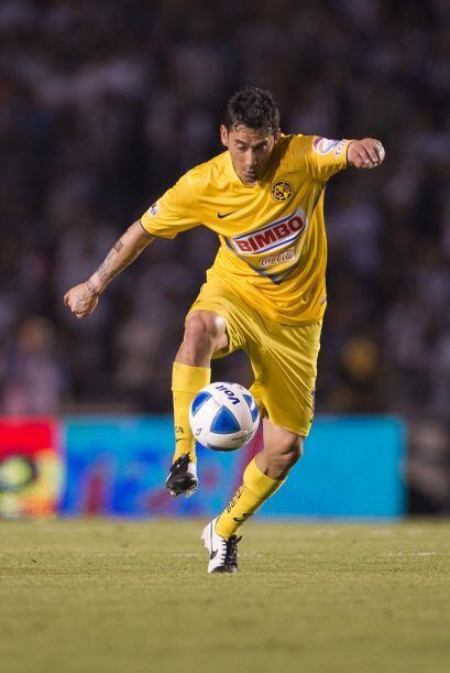 Rubens Sambueza.- En Chiapas y como es costumbre, el fútbol del A...