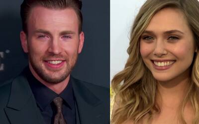 Chris Evans y Elizabeth Olsen aclaran rumores sobre su noviazgo