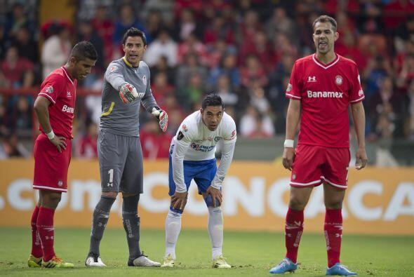 Marco Fabián no tuvo su partido más brillante, pero dio el pase para el...