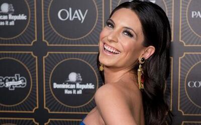 Ana Brenda Contreras canceló su boda