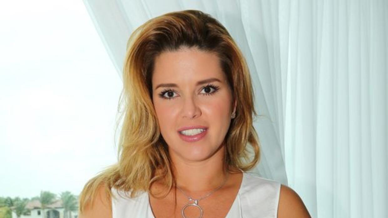 Su última participación en telenovela fue en Porque El Amor Manda.