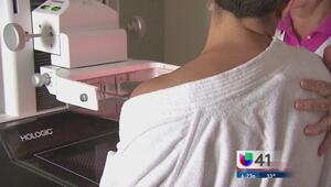 Latinas en EEUU mueren principalmente por cáncer de mama