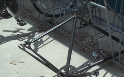 Robo de bicicletas en Santa Ana está haciendo que la policía tome medida...