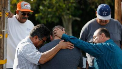 Enrique Acevedo: ¿Tiroteo o terrorismo?  GettyImages-San-Bernardino-Pra...