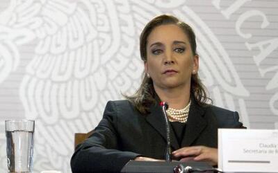 Cancillería mexicana contradice versión de amparo por la extradición de...