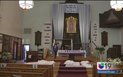 Iglesias católicas de Sacramento cierran filas con los inmigrantes