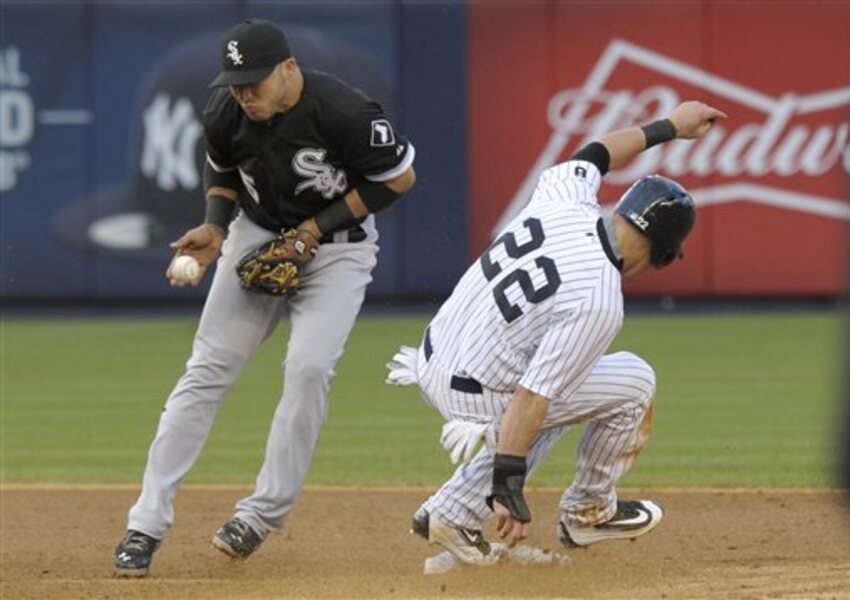 Yankees cerca de playoffs.