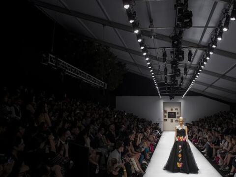 Los diseñadores mexicanos y latinoamericanos que se presentan en...