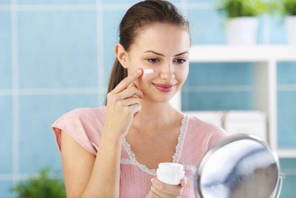 """La piel necesita que la """"mimemos"""" todos los días para que luzca radiante..."""