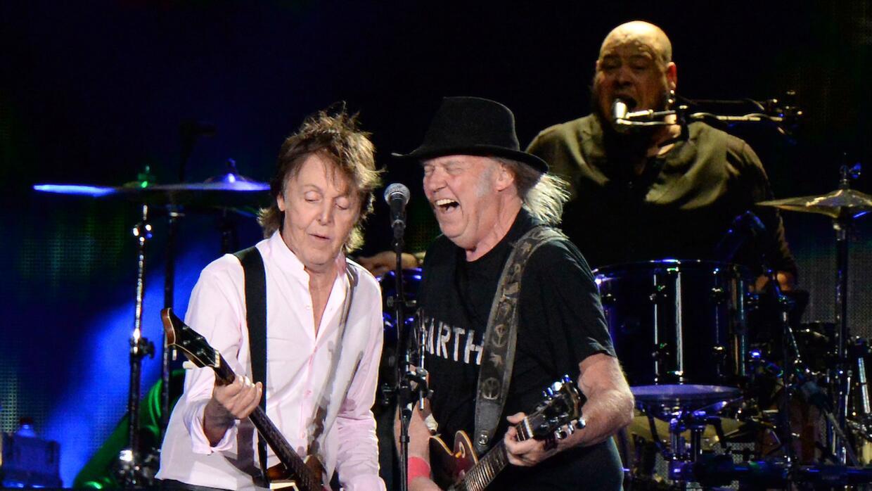 Desert Trip: el festival que marcó el final del rock como lo conocemos 6...