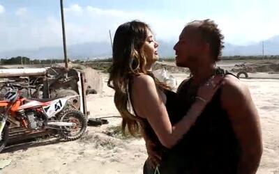 Salvador Zerboni protagoniza el nuevo video de Grupo Pesado