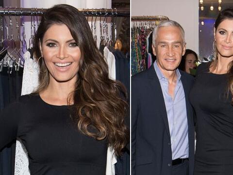 Chiquinquirá estrenó su nueva línea de ropa rodeada de amigos famosos y...