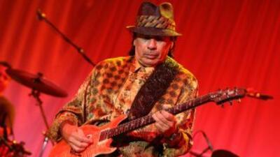 El afamado guitarrista envío una cálida felicitación al director mexican...