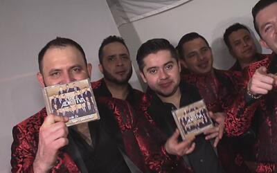 La Adictiva con su nuevo disco está arrasando y sus propósitos de nuevo...