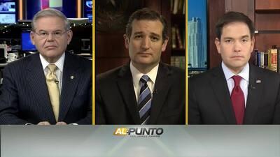 Senadores dicen porqué el acuerdo con Cuba no va a funcionar