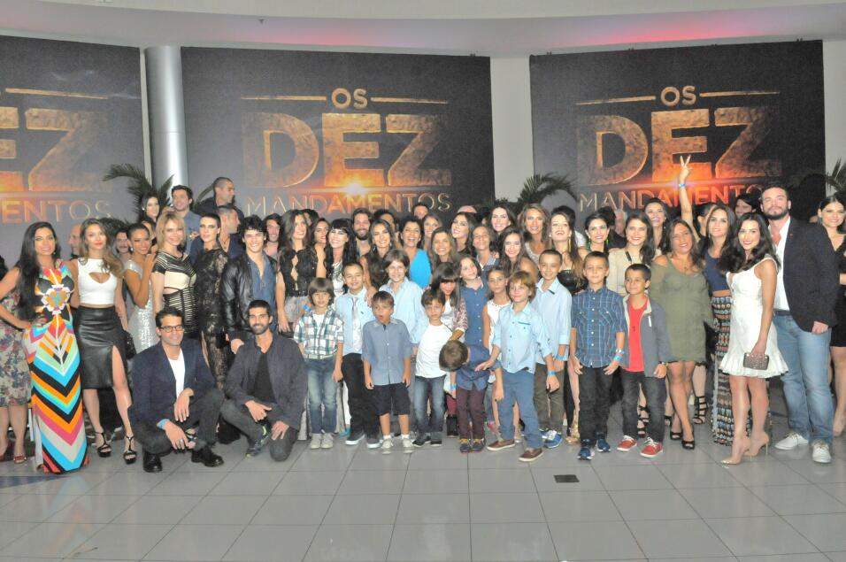 La serie estrenó por Univision Puerto Rico el 2 de mayo.