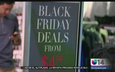 Consejos para comprar este viernes negro