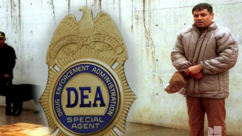 El Chapo was in the crosshairs of the DEA for more than 20 years