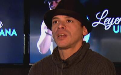 """Vico C: """"Muchas personas en Puerto Rico no conocen realmente el talento..."""