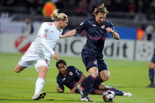El partido fue muy parejo y se mantuvo igualado casi hasta el final.