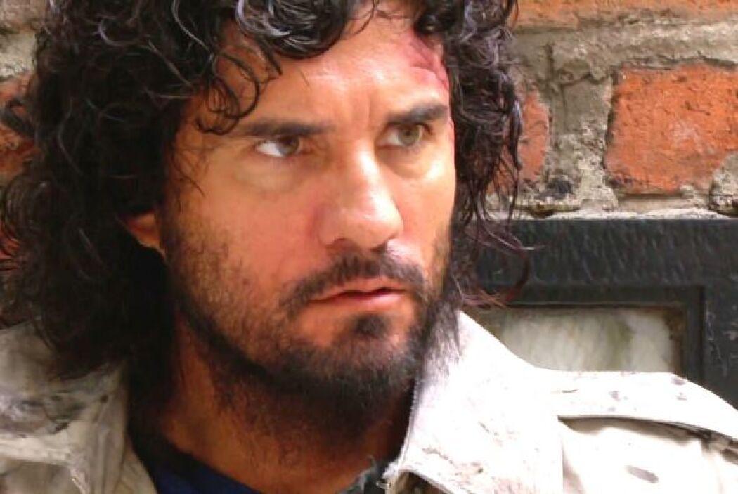 No seas rencoroso José Luis, ya olvídate de Oriana. Ella es muy feliz, d...