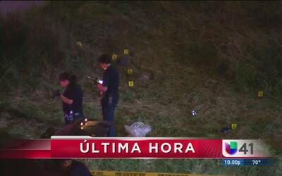 Vigilia se torna en tiroteo en el centro de San Antonio