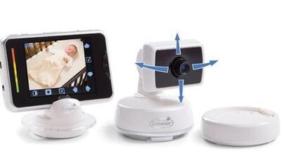 El Baby Touch es uno de los monitores afectados. (Foto: Summer Infant)