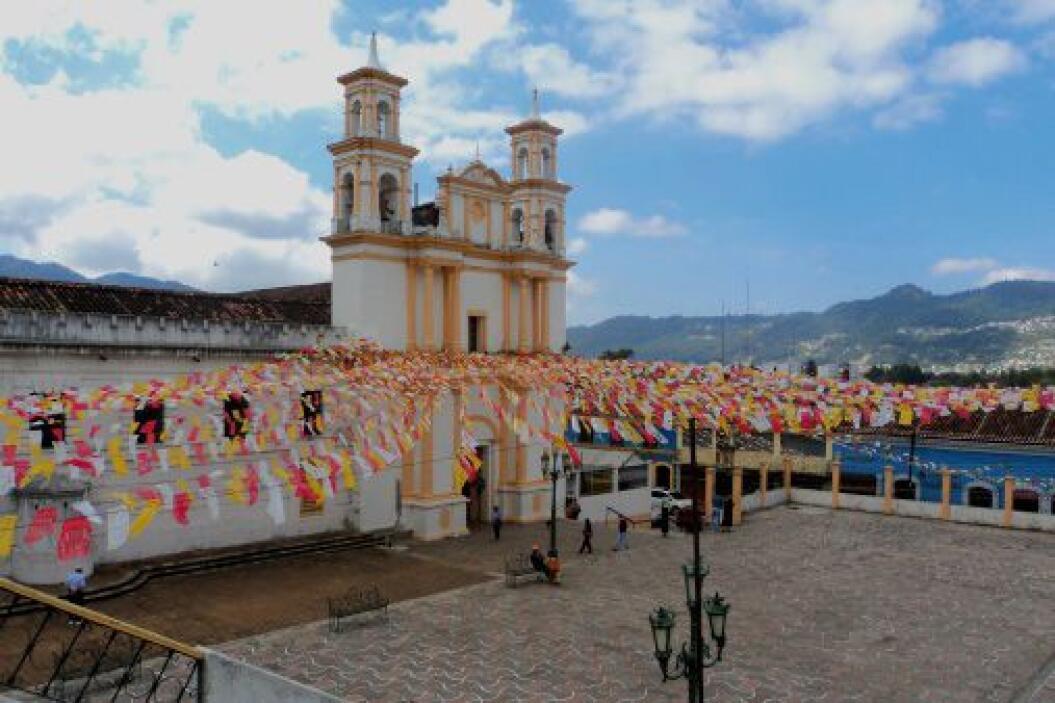 Por su parte, Chiapas cayó dos posiciones, yendo de la tercera a la quin...
