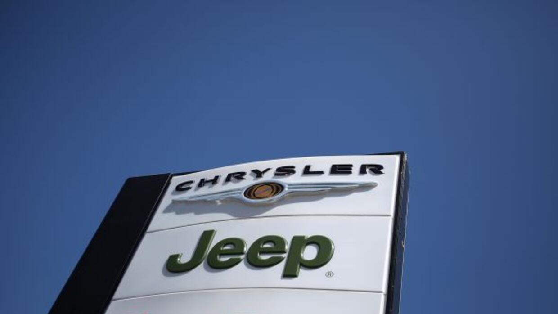 Chrysler está comprometido con el desarrollo de sus plantas en Michigan.