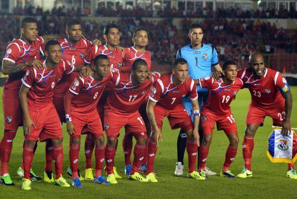 En eliminatorias mundialistas Panamá no pudo llegar hasta la ronda final...