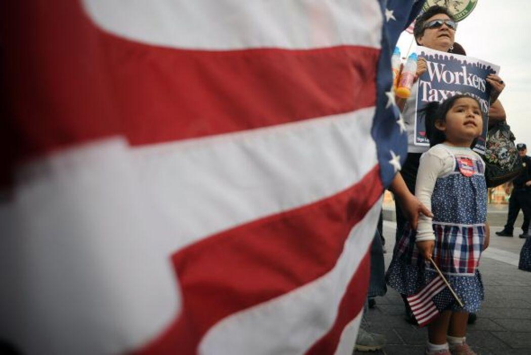 El gobierno federal demandó a la ley de Arizona bajo el argumento que el...