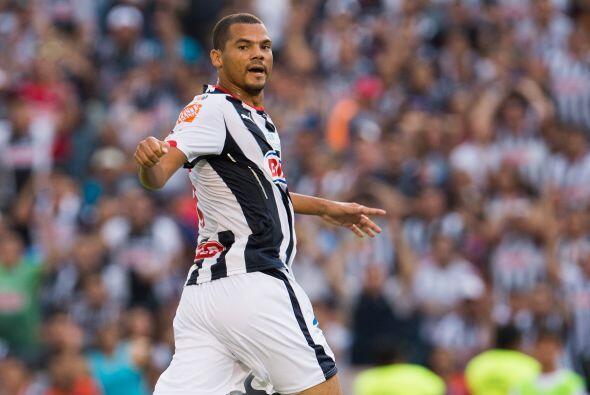 Monterrey consiguió arrancar con el pie derecho su participación en el A...