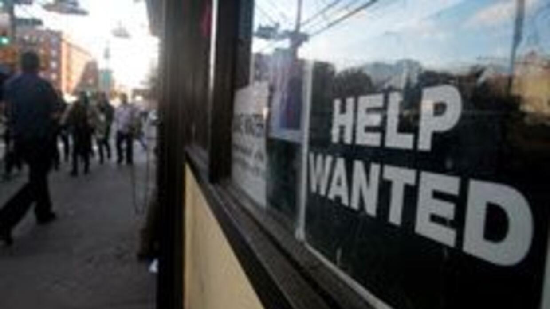 Hay menos solicitudes para seguro de desempleo 37e639d359324e9aa3c93b6c1...