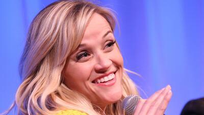 Reese Witherspoon habla con su hija sobre sus escenas de desnudo en 'Wild'