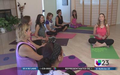 El yoga, una práctica de servicio y sanación