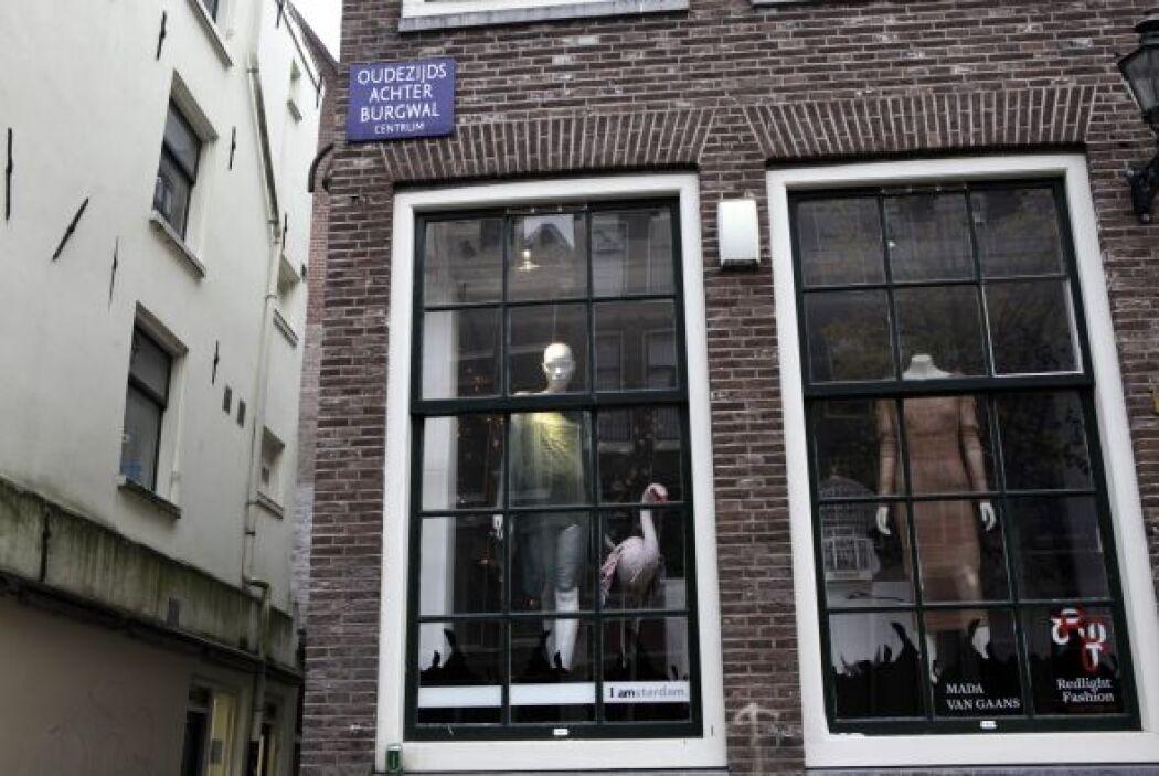 """El museo quiere contribuir a la """"normalización"""" del oficio, cuya legaliz..."""