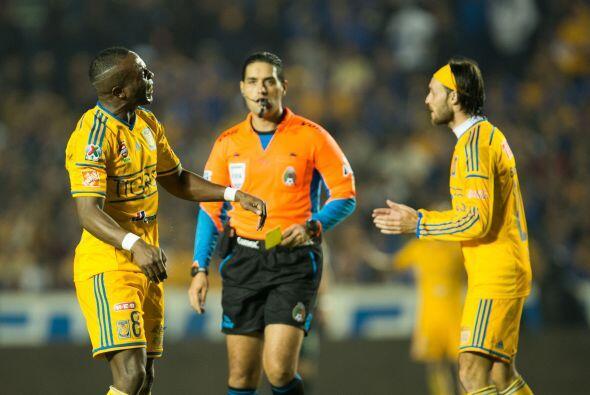 10.- No especular: Un gol no es una ventaja como para salir a cuidar el...