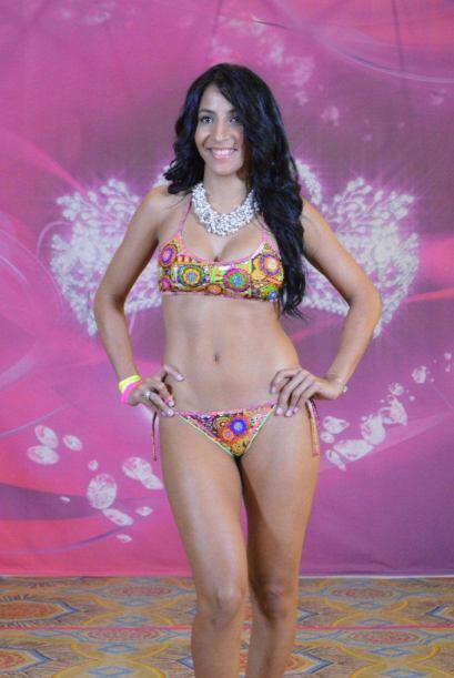Tairi Ceballo Son 10 las chicas puertorriqueñas que tendrá...