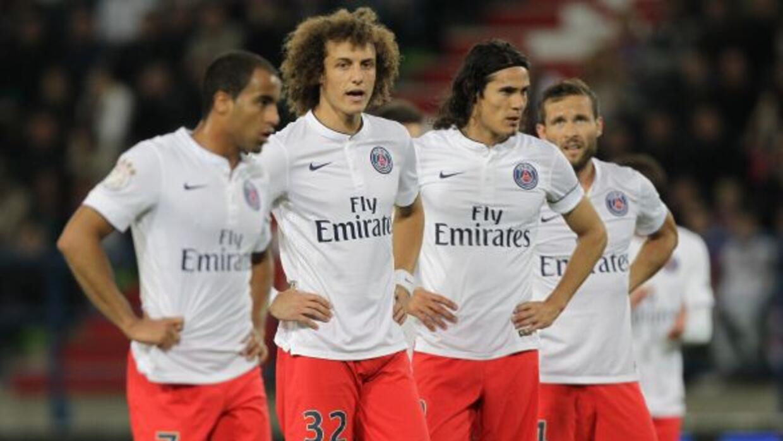 Los parisinos ganaron fuera de casa por primera vez en la temporada.