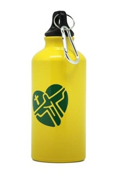 Llevar tu agua en la botella oficial del evento sólo te costará $7.72.