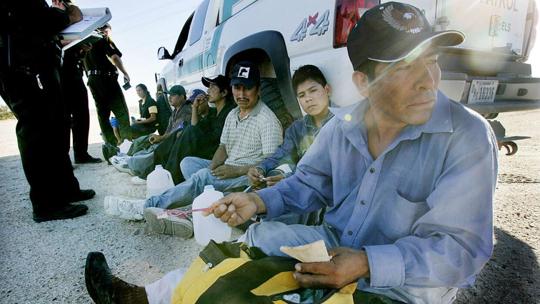 La perspectiva de que no solo sean mexicanos los deportados desde EEUU d...