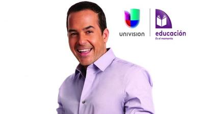 Carlitos Calderón es la cara de Go 4 It! la sección de Es El Momento par...