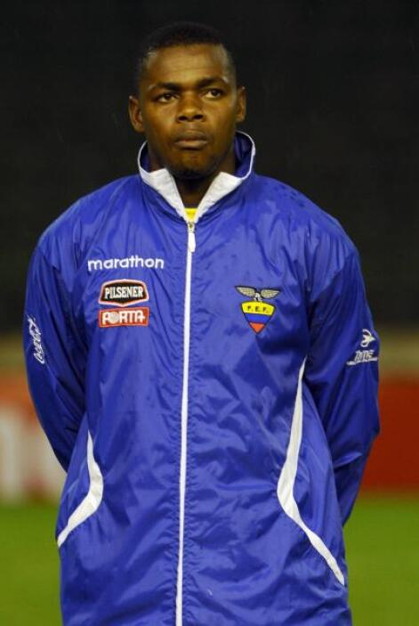 Se ha confirmado la llegada del delantero ecuatoriano, Narciso Mina a la...