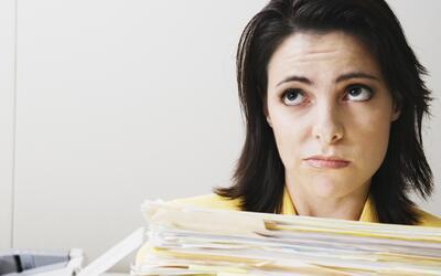 ¡Ahorra tiempo y dinero! Trucos para organizar tus documentos