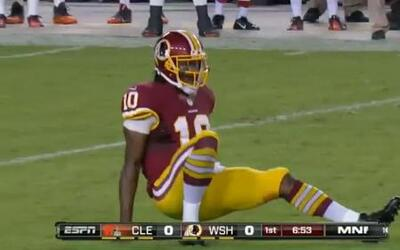 RGIII highlights